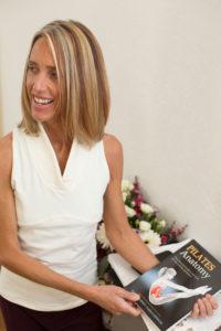 Ruthie Dreier - Certified Pilates Instructor