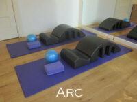 ARC - A Wooden Spinal Corrector