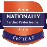 Nationally Certified Pilates Teacher Certified